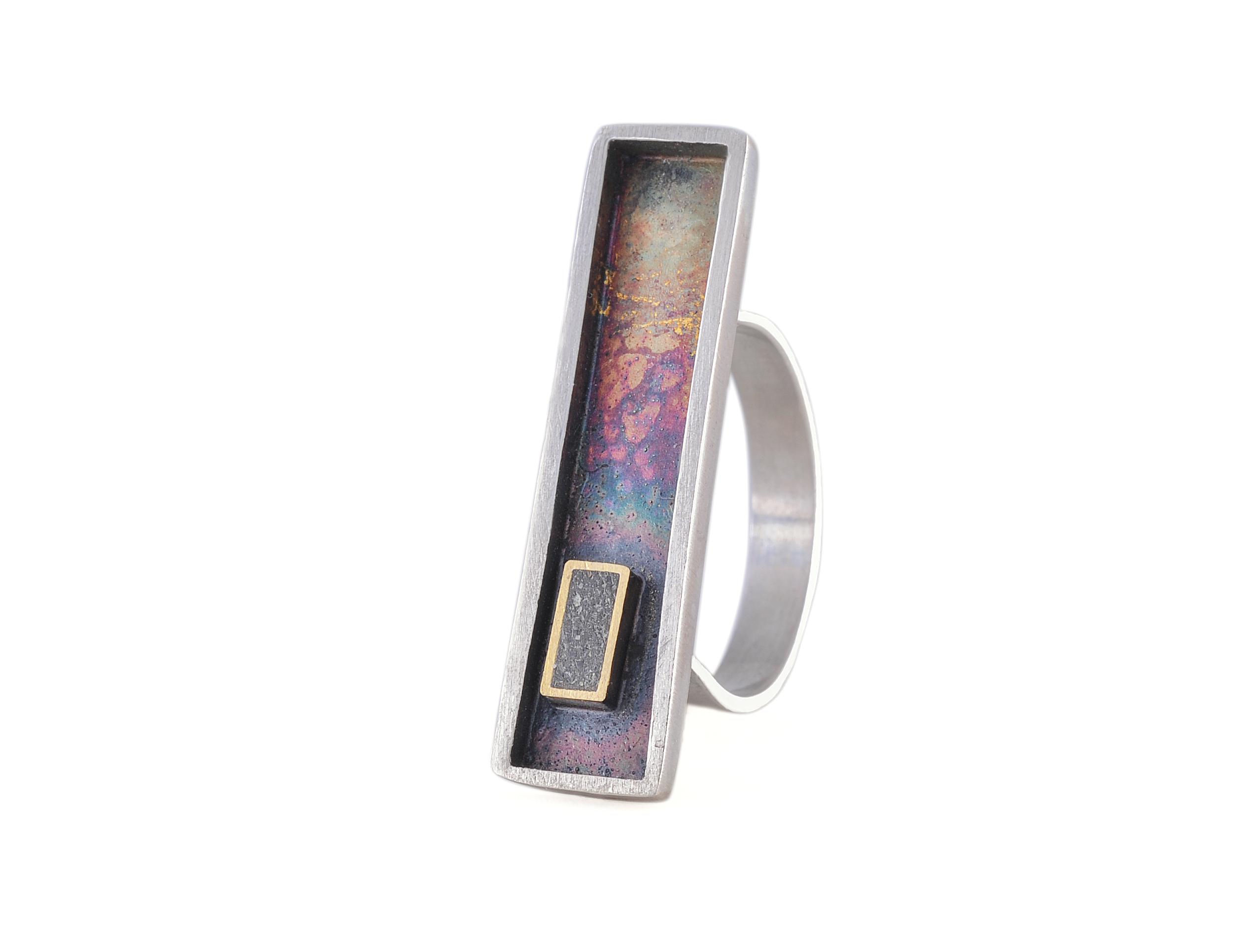 Alchemist ring #1