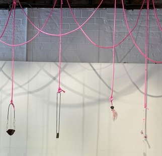 Pink rope @ State of Flux