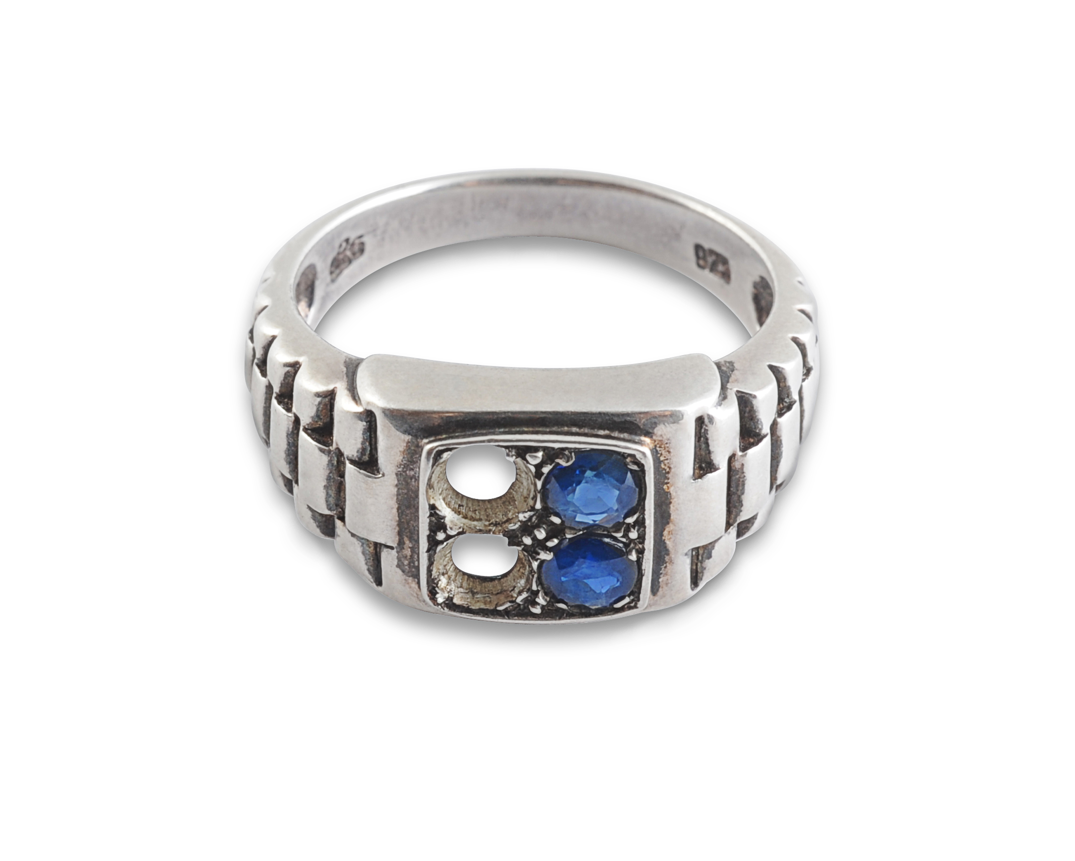 Redesigned jewellery