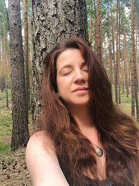 claudia johanna vatter - über mich - sensualheartpower