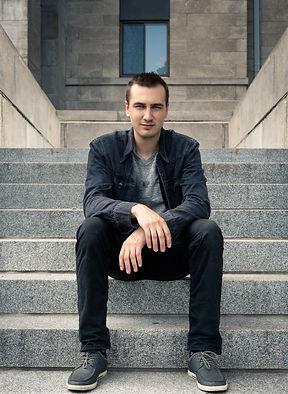 William Regnier - Professionnal musician