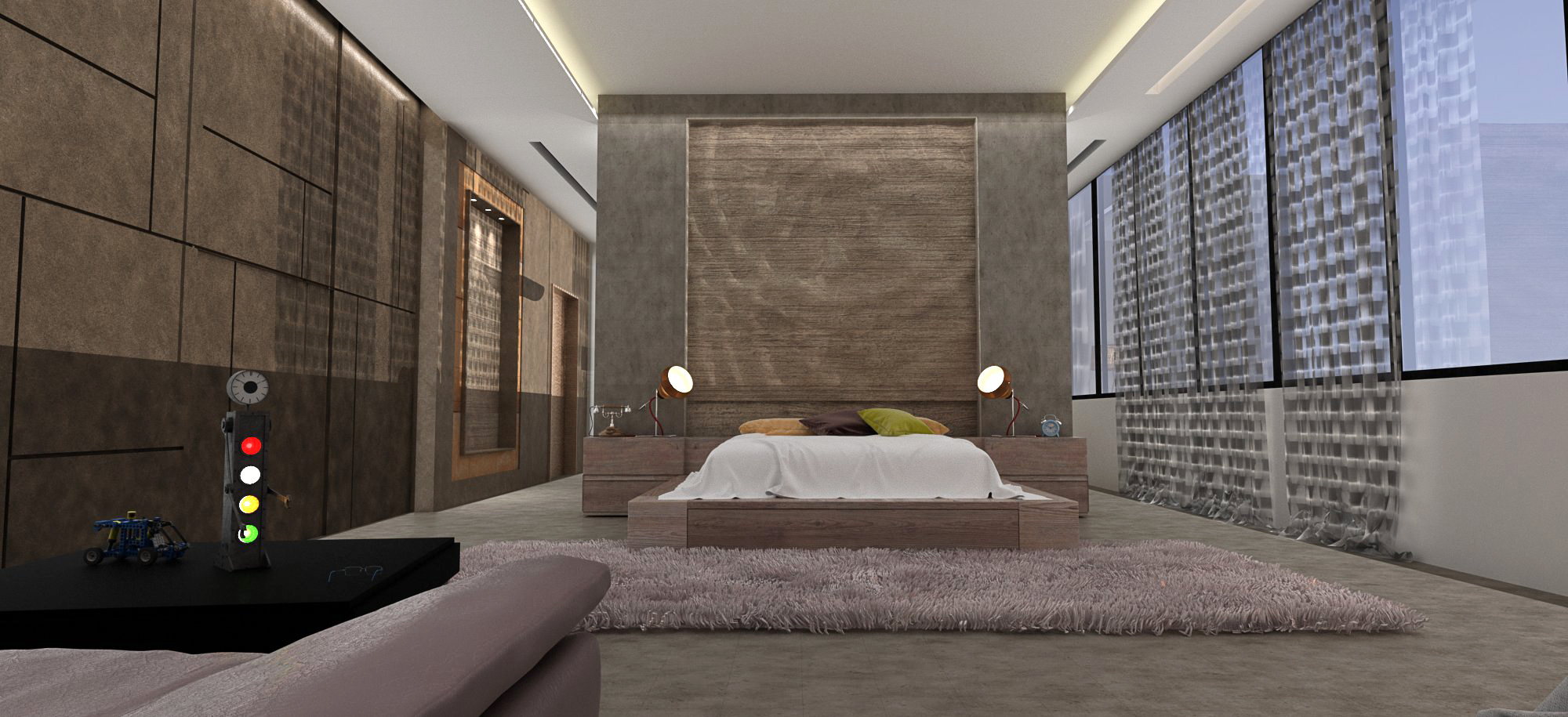 Masterbedroom 02
