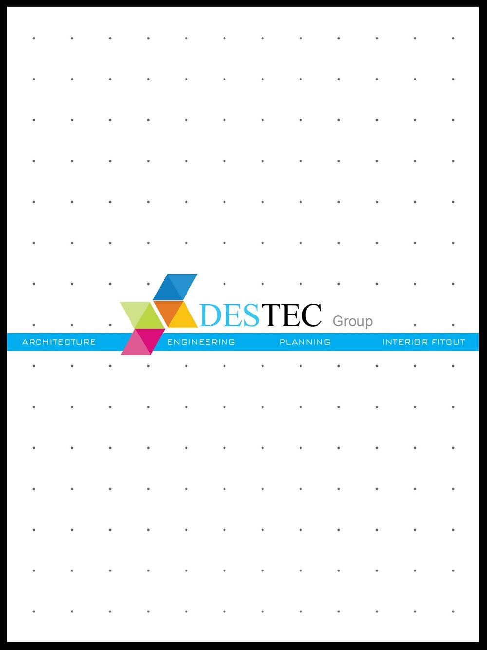 Destec Group - Company Profile