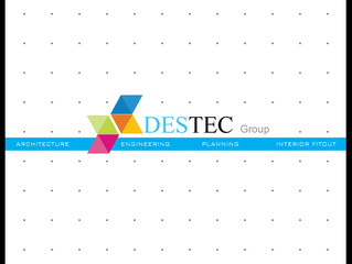 DESTEC Group - Leading Turnkey Fit-Out Company