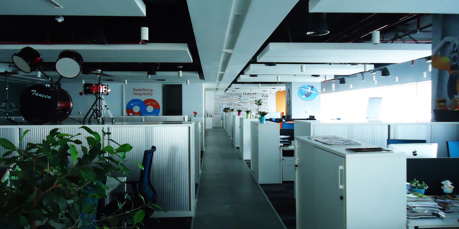 Destec Group - Corporate Offices
