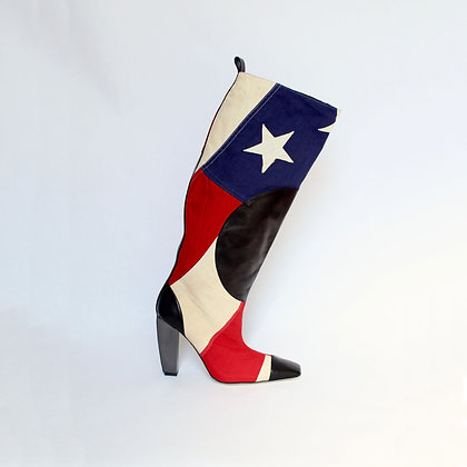 STARS AND STRIPES BOOT