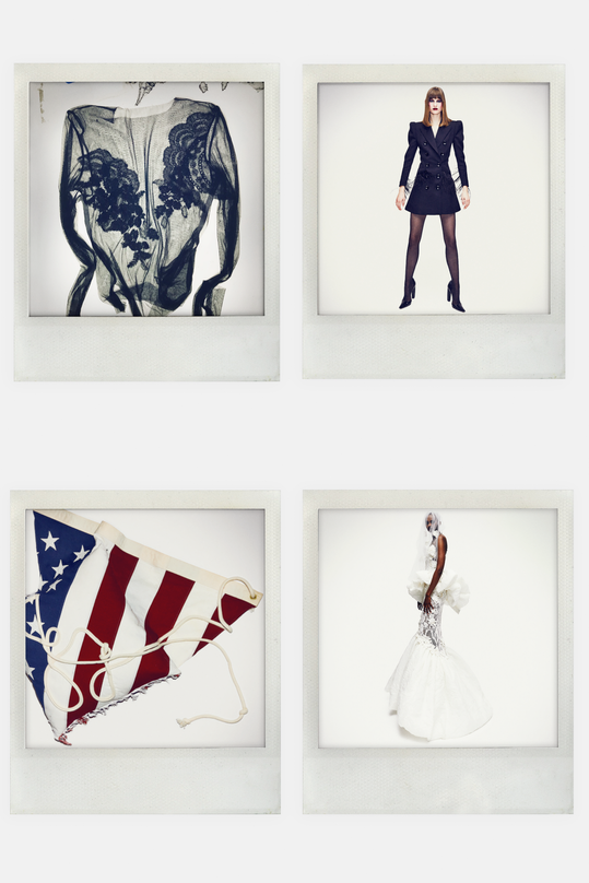 6. Les Polaroids