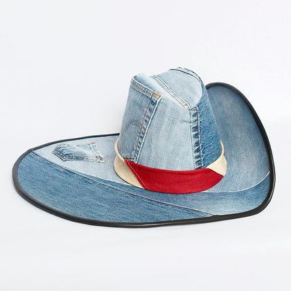 DENIM AMERICANA HAT