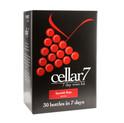 0883 Cellar 7 Spanish Rojo (Rioja style)