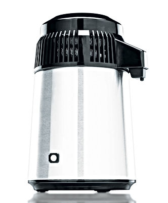 0170 Airstill Electric Water Distiller.j