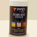 Youngs harvest Stout