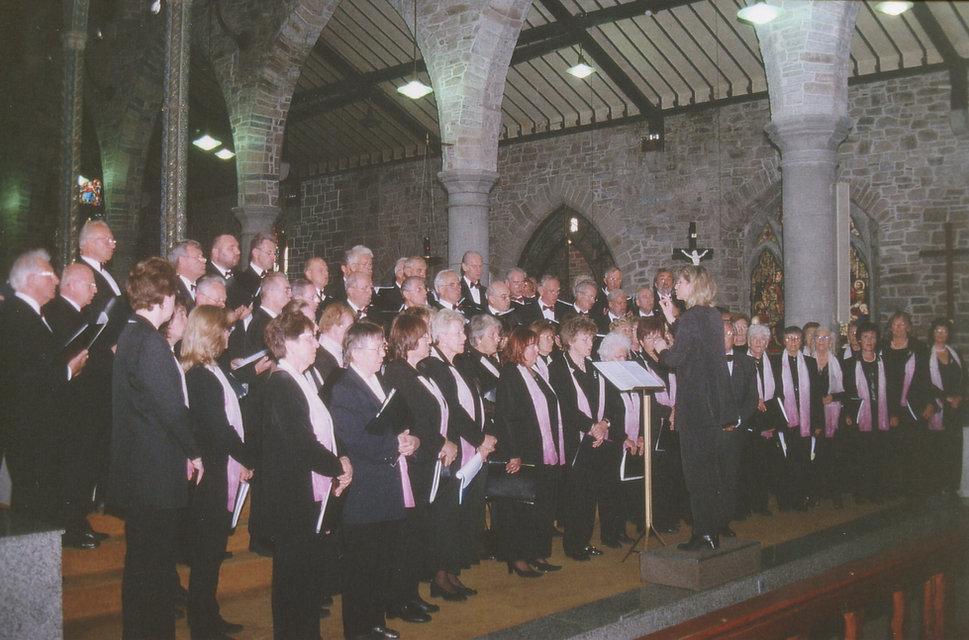 Konzert Galway
