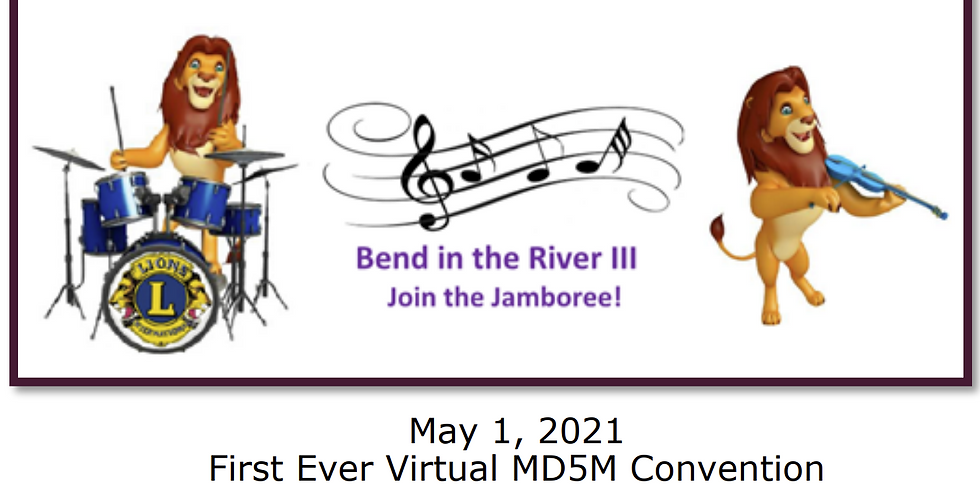 MD5M Multiple Virtual Convention