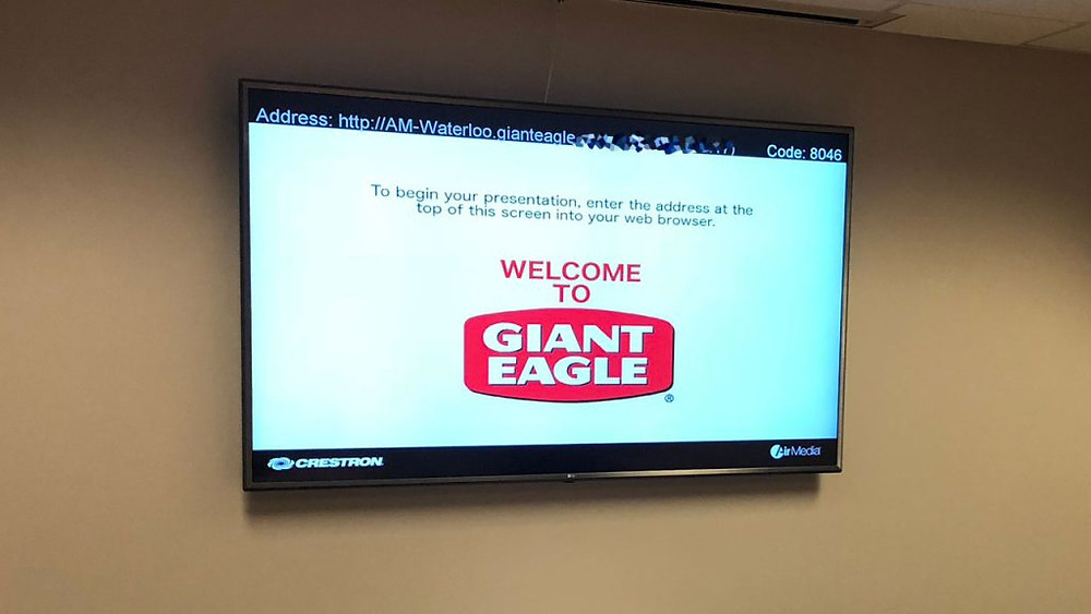 Giant Eagle corporate headquarters