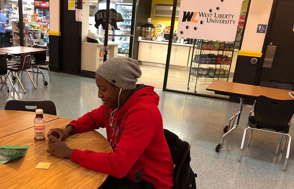 West Liberty University Wi-Fi