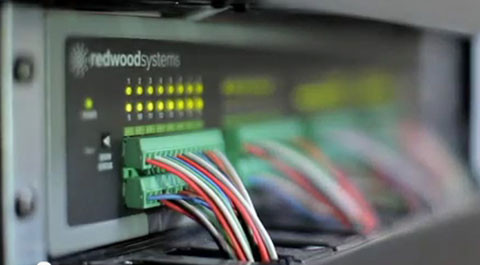 Redwood Systems: Building performance technology excellence
