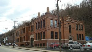 Hays School