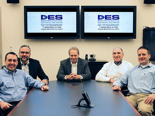 Dagostino Electronic Services: Providing reliable communication systems in Pittsburgh and beyond