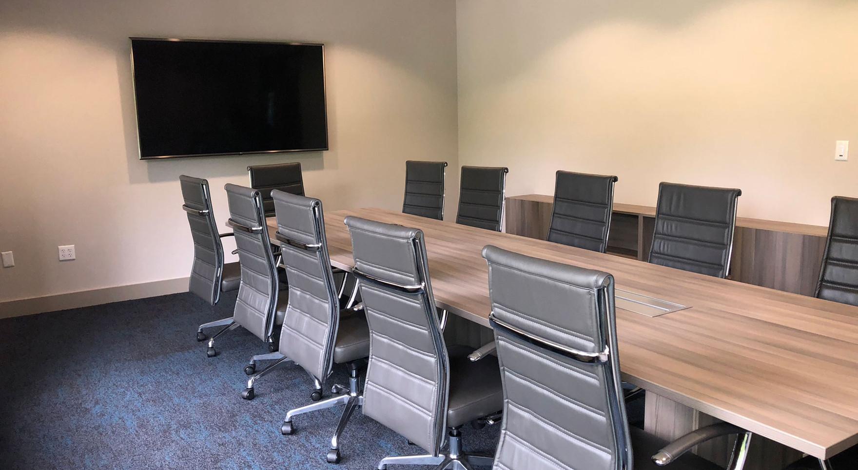 KDL - Conference Room