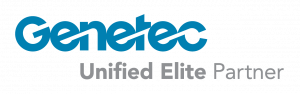 Genetec Unified Elite Partner
