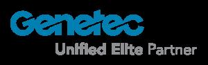 Genetec Unified Elite Partner