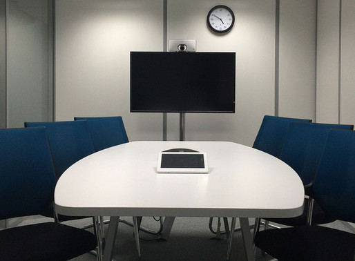 The benefits of video conferencing