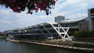 David L. Lawrence Convention Center