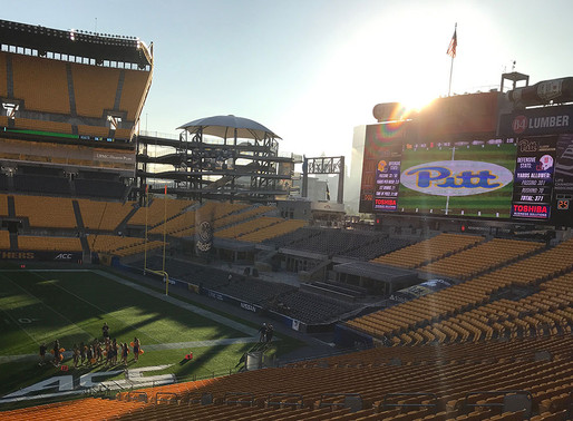 Pitt Homecoming: Free Wi-Fi at Heinz Field for fans, alumni