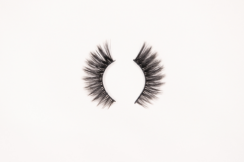 Tunnel Vision Lashes