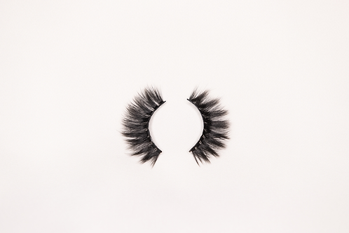 Baggage Lashes