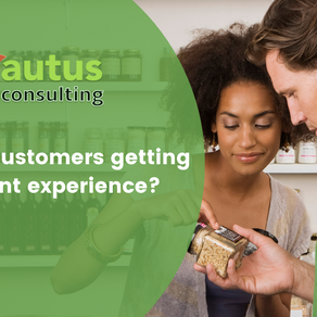 Are you providing a consistently good customer experience?