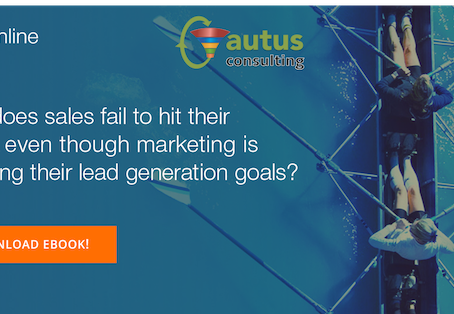 Why does sales fail to hit their quota even though marketing is reaching their lead generation goals