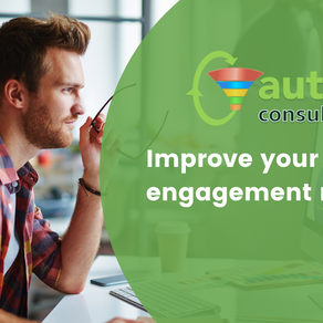 8 Ways to increase your Email Engagement rate