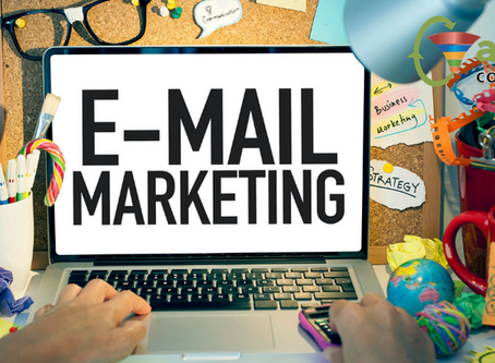 Use email marketing to nurture leads