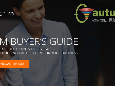 Learn how to choose a CRM system that perfectly fits your organisation!