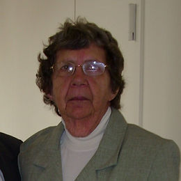 Eleanor M. (Lehman) Stoner