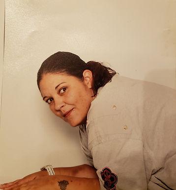 Jacqueline Michelle Baker