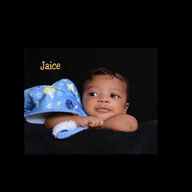 Jaice N. Cole-Brown