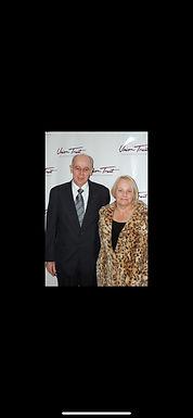 Susan and Richard Syms