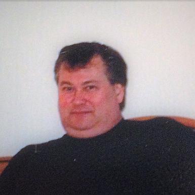 Luther E. Dinges Jr.