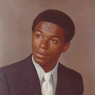 Tecoar P. Gilbert Jr.