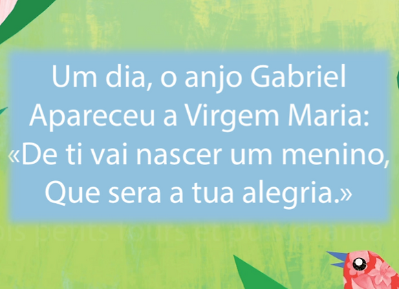 Boîte à musique L'Angelus - Version portugaise
