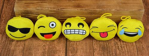 Plüsch Emoji