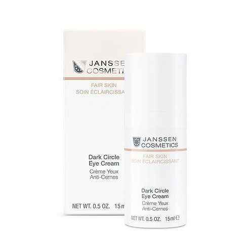 Dark Circle Eye Cream 15ml