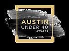AU40-Logo Austin 40 under 40 CAMIO PR Au