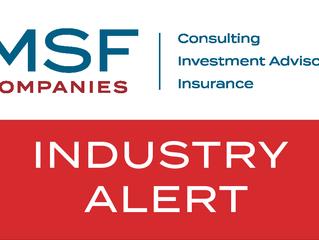 Industry Alert- TIAA-CREF to Exit Life Insurance Business