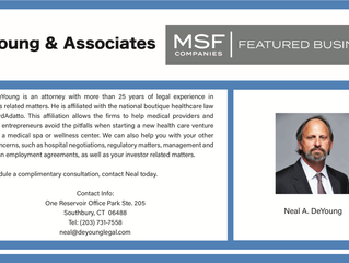 MSF Featured Business- DeYoung & Associates