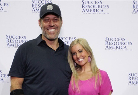 Getting Raw with Tony Robbins