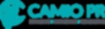 CAMIO-PR-LOGO_HORIZONTAL-FC-TEAL_CMYK.pn