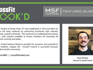 MSF Featured Business - CrossFit Hook'd